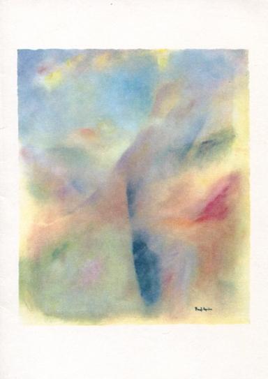 Konstkort Uppfylld av Jacqueline du Pré ...